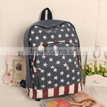high quality beautiful backpack