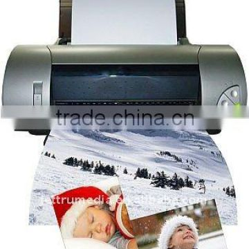 Single-sided Inkjet Photo Paper For Printing