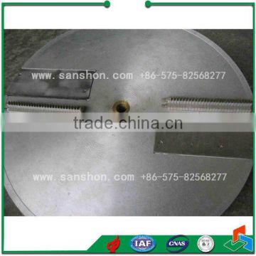 China Commercial Vegetable Dicer,Potato Dicer Machine,Parsley Cutter Machine