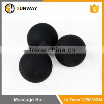Silicone Massage Crossfit Rehab Physio Therapy Cross Ball