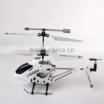 3.5CH Iphone RC Helicopter With Gyro and USB