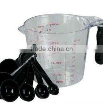 1000ml Measuring Cup With Spoons