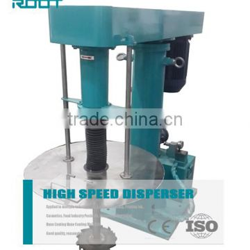 ROOT high efficient auto paint color mixing machine
