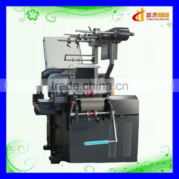 CH-210 made in China popular small cutting and printing label printing machine