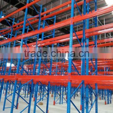 the lower price pallet racking