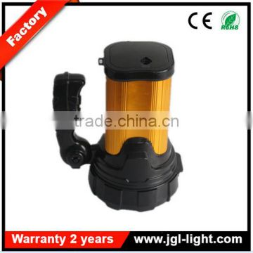 easy carrying waterproof led mini flashlight Cree T6 10W airport light 5JG-A390E