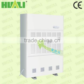 Industrial dehumidifier with large capacity
