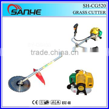 Brush Cutter / CG520/ 52CC grass cutter