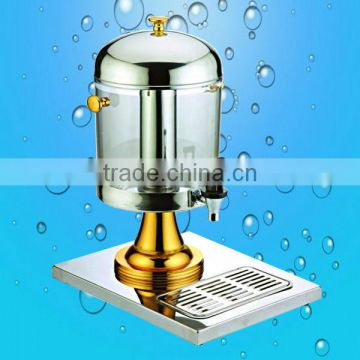 High quality stainless steel Hot Milk Dispenser(121407)
