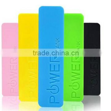 New gift power banks for mobile charger machine