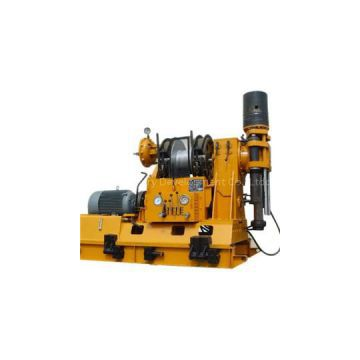 Deep Core and Hydrographic well drilling Machine(Max Depth:2500)