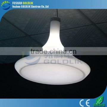 9*1W dimmable Microwave Sensor waterproof led ceiling light GKH-037MG