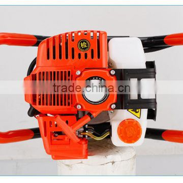 Hot!!52cc Gas powered earth auger/ground drill