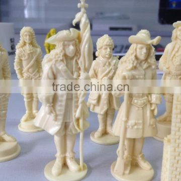 Guohao Custom Resin Nativity Set Catholic Religious craft