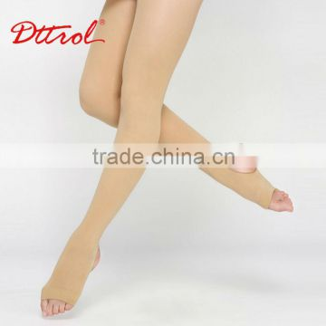 D004822 Stirrup ballet dance tights leggings with holes beautiful girl pantyhose