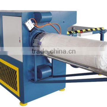 Mattress Compress Packing Machine