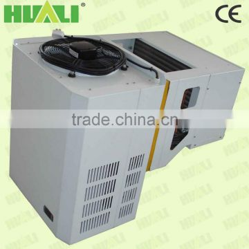 R404A integrated Mono-blocks condensing unit for cold storage(-5 degree~ 5degree)