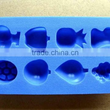 Cola Cup edible other manufacturers custom silicone ice grid