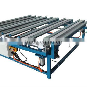 Right-Angle Roller Conveyor Table (SL-RAC)