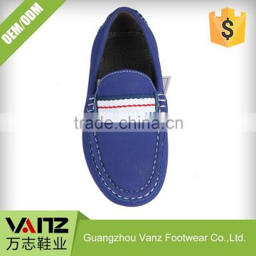 OEM ODM Comfortable Design PU Guangzhou Loafers Casual Shoes                                                                         Quality Choice