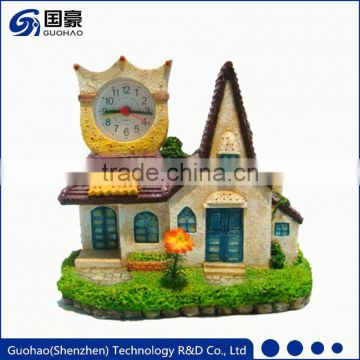 Hottest China Manufacturer cheap price home goods table clocks