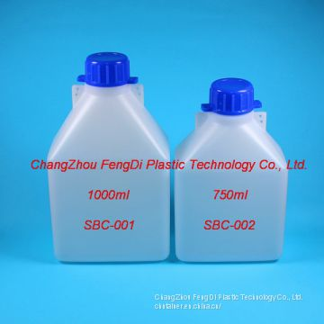 1 litre fuel oil Sample Bottles