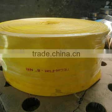 large diameter plastic irrigation pipe