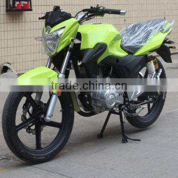 China best selling high quality 150cc street legal sport cheap motorbike