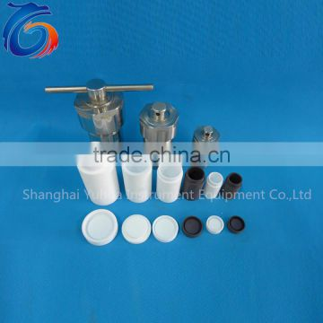 Stainless Steel Hydrothermal Synthesis Reactor