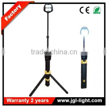factory direct tripod led work light 20w moveable light tower