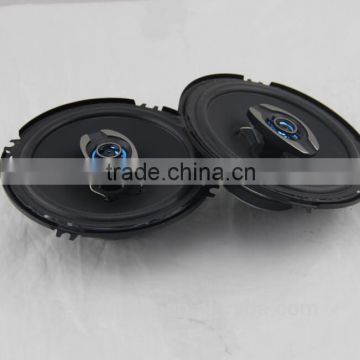 "New top quality 2-way 6.5"" car speaker coaxial"