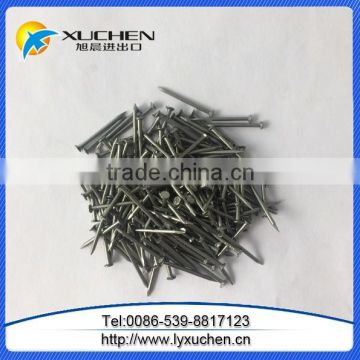 2 inch low price galvanised common nails for construction