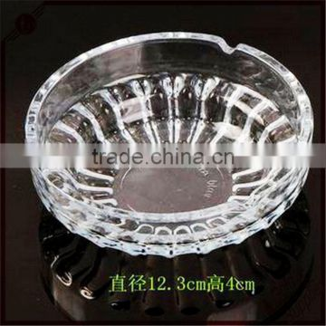 Cheap beautiful and durable ceramic cheap ashtray made in china