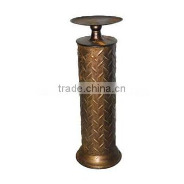 Table Metal Candle Holder