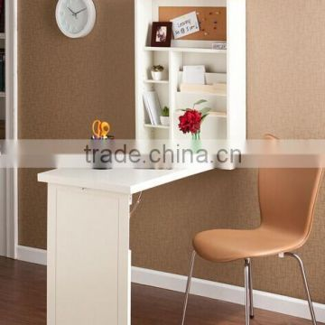 Cheap Wooden folding table for promotion