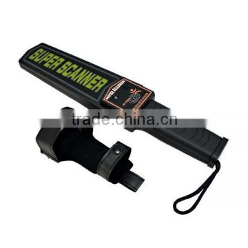 Chinese Metal Detectors Professional High Sensitivity Hand Held Metal Detector