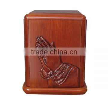 Best price Wholesale Wooden Urn Price For ashes