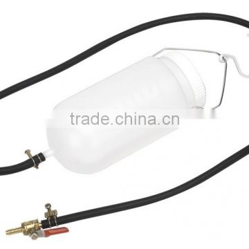 Motorcycle Portable Fuel Tank 1ltr