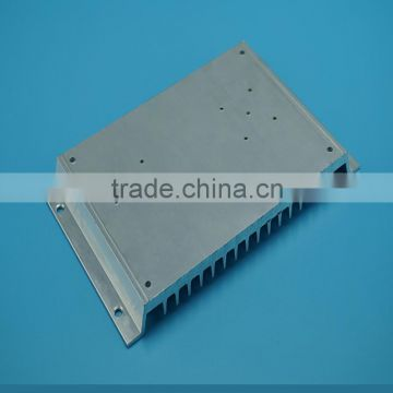 Aluminium extrusion heat sink/ radiator cooling fin 10