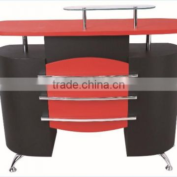 easy portable and movable reception table HZ5002