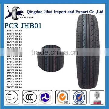 China New Car Tires 145 / 70r12 Hot Sale Cheap Price