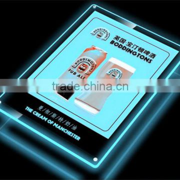 High Quality Advertising Light Box for advertisment