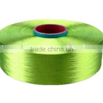 Dope Dyed Nylon FDY Yarn Price with High Tenacity