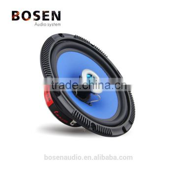 Best selling 6.5 inch coaxial car speakers with Max.power 120W