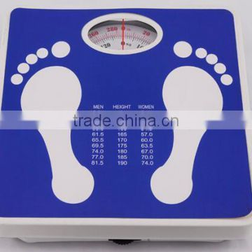 digital body weighing scale