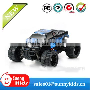 1:16 scale RC Nitro Monster Truck toy