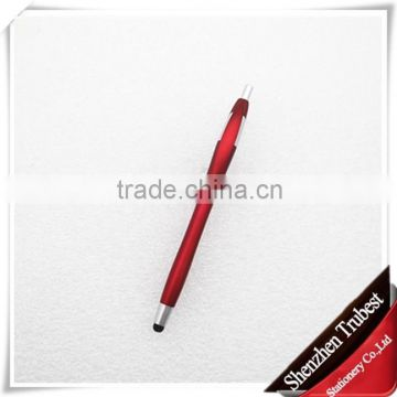 elegant ball pen , touch stylus ball pen ,stylus roller ball pen
