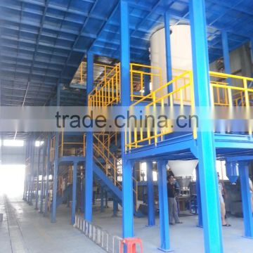 metal atomization powder manufacturing equipment