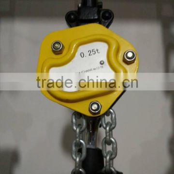 come along ratchet tool mini lever chain hoist capacity 250kg