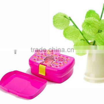 Products sell like hot cakes lunch box with interlayer